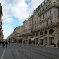 Location Local commercial Bordeaux 79 m²