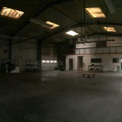 Vente Local d'activités Bourg-en-Bresse 864 m²