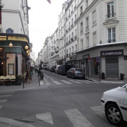 Location Local commercial Paris 11ème 15 m²
