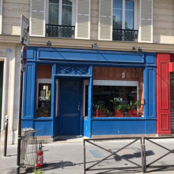 Location Local commercial Paris 5ème 71 m²