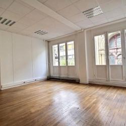 Location Bureau Paris 10ème 260 m²