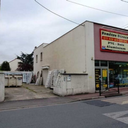 Location Local commercial Juvisy-sur-Orge 177 m²