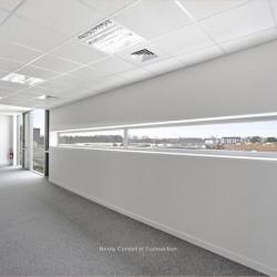 Location Bureau Aubervilliers 1427 m²