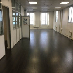 Location Bureau Paris 14ème 330 m²