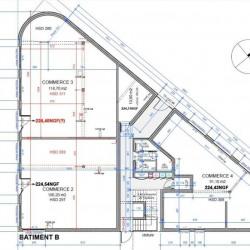 Location Local d'activités Seichamps 436 m²