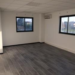 Location Bureau Blagnac 45,1 m²