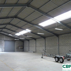 Vente Local d'activités Feytiat 1700 m²