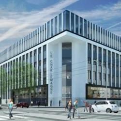 Location Bureau Lyon 2ème 9388 m²