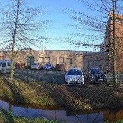 Vente Entrepôt Mérignac 5768 m²