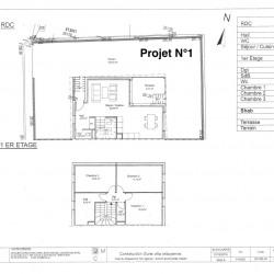 Terrain  de 200 m²  Saint-Zacharie  (83640)