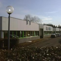 Location Bureau Clermont-Ferrand 190 m²