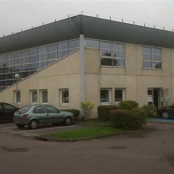 Location Bureau Mont-Saint-Aignan 658 m²