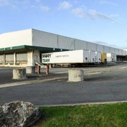 Location Entrepôt La Riche 7915 m²