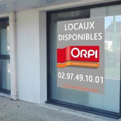 Location Local d'activités Surzur 28 m²