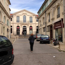 Vente Local commercial Alès 647,3 m²