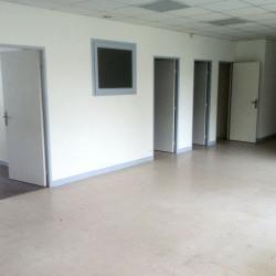 Location Bureau Saint-Avertin 115 m²