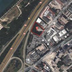 Location Terrain Colombes (92700)