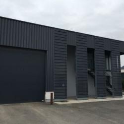 Location Local d'activités / Entrepôt Neuves-Maisons