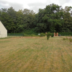Vente Terrain Lailly-en-Val 300 m²