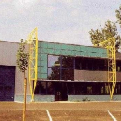 Vente Entrepôt Schiltigheim 830 m²