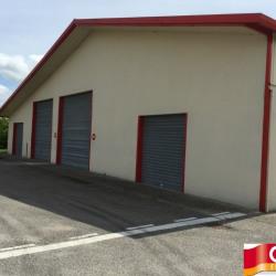 Vente Entrepôt Saint-Romain-de-Colbosc 533 m²