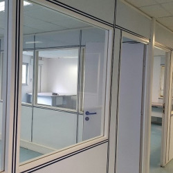 Location Bureau Crémieu 379 m²