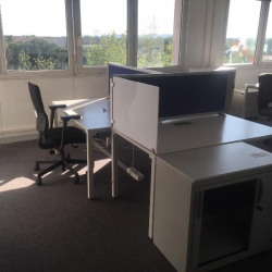 Location Bureau Lattes 115 m²