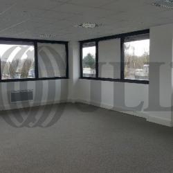 Location Local d'activités Lisses 264 m²