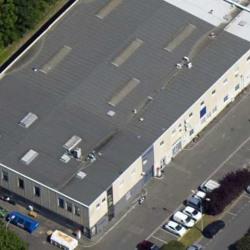 Location Local d'activités Nanterre 1363 m²