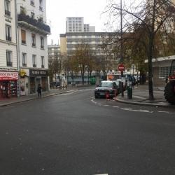 Fonds de commerce Café - Hôtel - Restaurant Paris 19ème