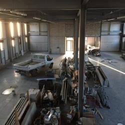 Location Local d'activités Gretz-Armainvilliers 1300 m²