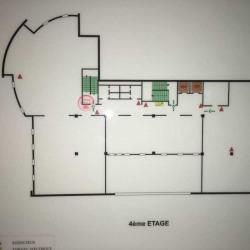Location Bureau Issy-les-Moulineaux 614 m²