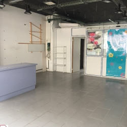 Vente Local commercial Roubaix 72 m²