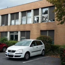Location Bureau Torcy 587 m²