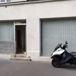 Vente Local commercial Paris 13ème 78 m²