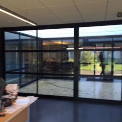 Location Bureau Saint-Évarzec 350 m²