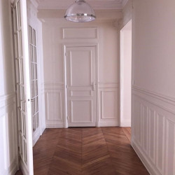 Location Bureau Paris 17ème 132 m²