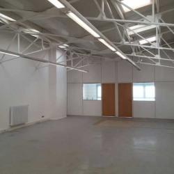 Location Bureau Courbevoie 262 m²