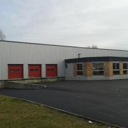 Vente Entrepôt Sandouville 1266 m²