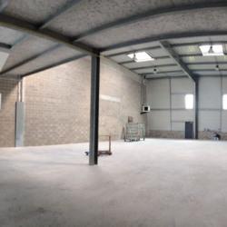 Location Local d'activités Ferrières-en-Brie 497 m²