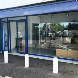Location Local commercial Tournefeuille 108 m²