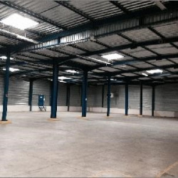 Location Local d'activités Genas 2409 m²