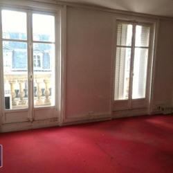 Location Local commercial Paris 2ème 159 m²