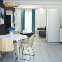 Maison  3 pièces + Terrain  200 m² La Rochette