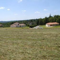 Vente Terrain Lissac-et-Mouret 1608 m²