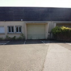 Vente Local d'activités / Entrepôt Chartres