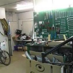 Fonds de commerce Auto-Moto-Service Gif-sur-Yvette 0