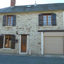 vente Maison / Villa 5 pièces Villers-Cotterêts