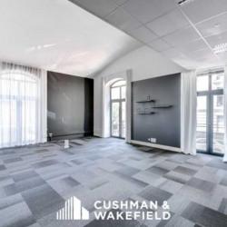 Location Bureau Lyon 6ème 782 m²