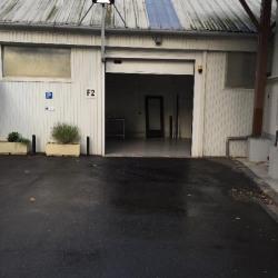 Location Local d'activités La Plaine Saint Denis 230 m²